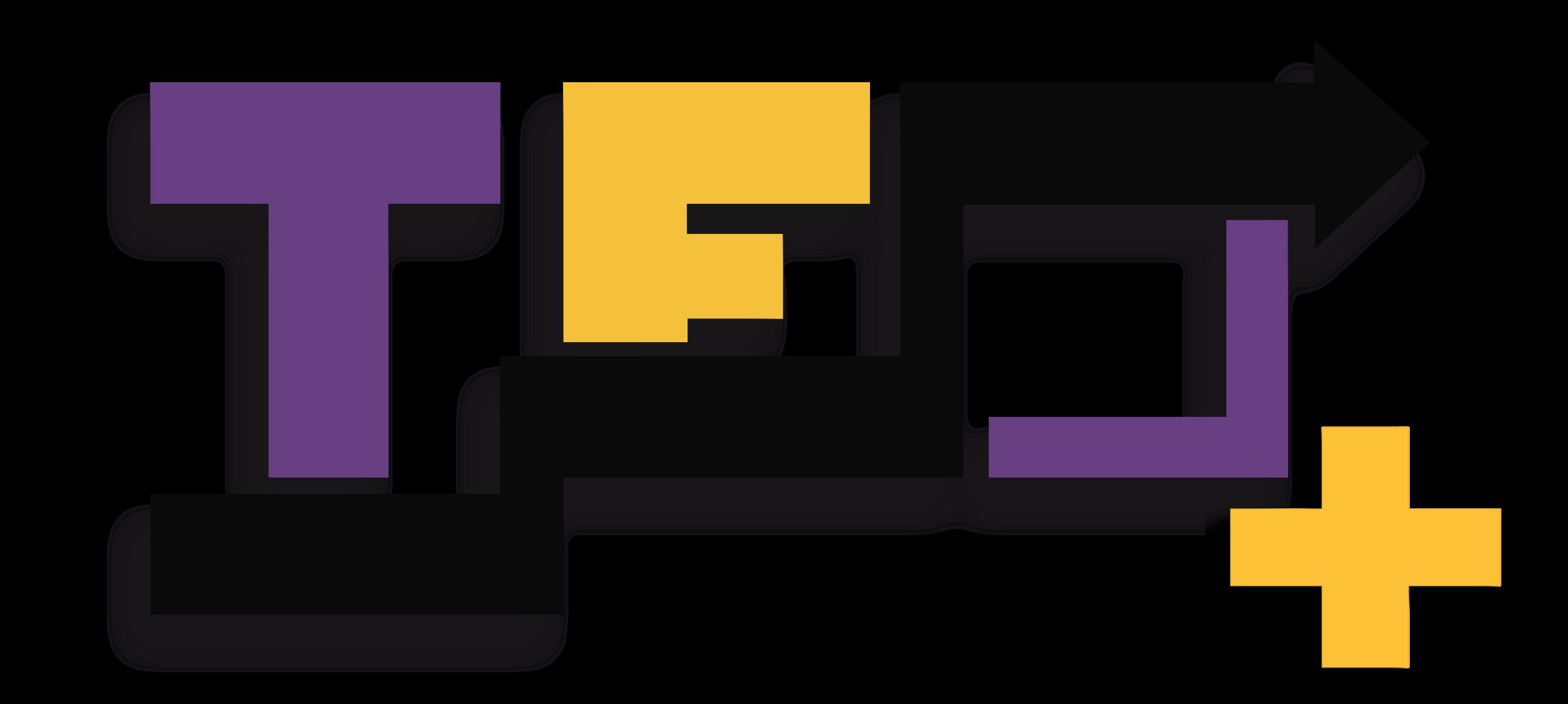 IEO Plus Logo transparent