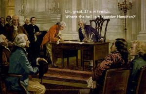 Revolutionary Interpreters