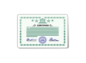 Court Interpreter Certification