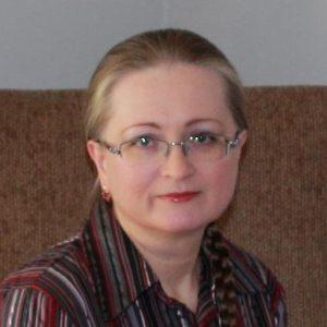 Presenter: Natalya Mytareva