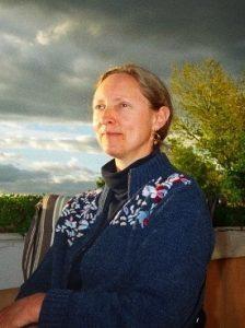 Presenter: Linda Golley