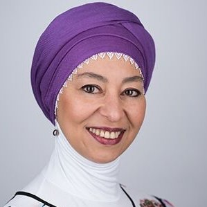 Presenter: Maha El-Metwally