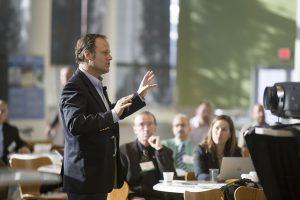 How Public Speaking Skills can Help Interpreters