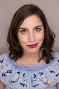 Featured Interpreter: María (Mila) Baker CMI, CHI™ Spanish, M.A. in Spanish and TESOL