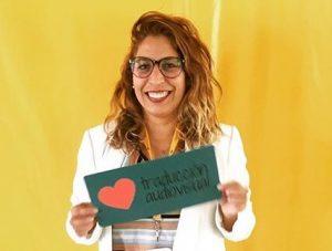 Presenter: Florencia Aguilar