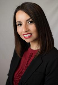 Hispanic Heritage Month Featured Interpreter: Mireya Perez