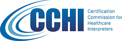 CCHI and Critical Incident Report