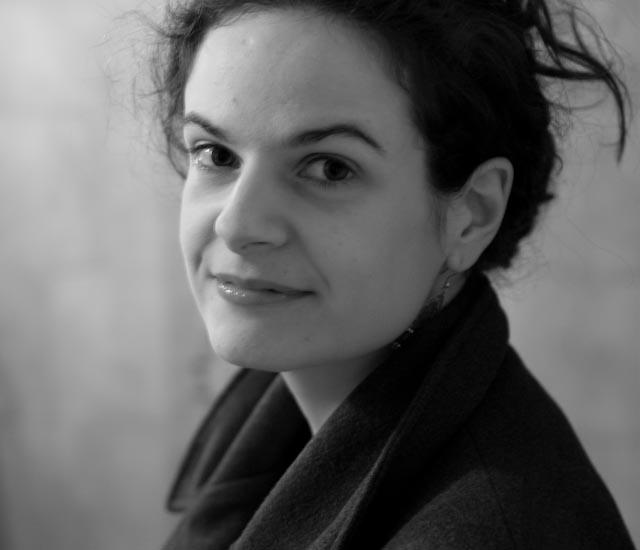 Featured Translator: Natali Lekka