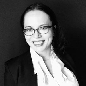 SEO and Digital Marketing Director: Elena Polonsky